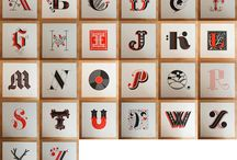 Tipografia / by Ester Bosch