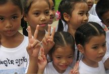 Children for Health | Intesinal Worms