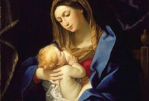 Breastfeeding / by Matraea Mercantile