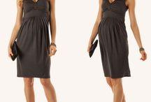 Women: Mommy/Preggy/nursing / tips for moms/fashion ideas to make or wear for preggy, nursing or busy moms