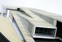 Arquitectura en pendiente