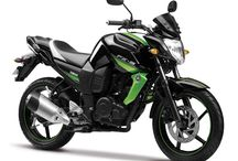 Yamaha Fazer And  FZ-S Special Edition To Be Launched