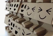 Cardboard product