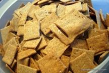 Recipes - Snacks / by Nirali Patel