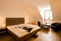 Hotel Griesbräu zu Murnau / übernachten im denkmalgeschützten Hotel des Griesbräu zu Murnau