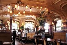 Restaurans-Hotels-Bars