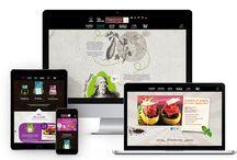 Nos créations >>> WEB