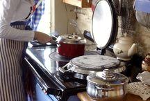AGA Cookers