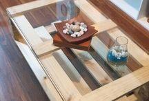 #muebles para espacios pequeños#regalos / Ideas para decorar espacios pequeños con muebles ideales que optimizan el espacio.