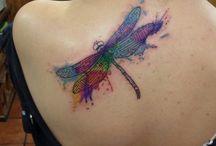 Mawe Tattoos  / Work / by Emanuel Amador