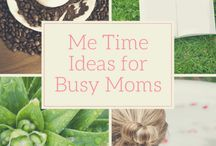 Tips from moms / Tips from moms