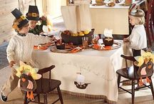 Holidays - autumn/thanksgiving