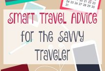 Thrifty Travel / Tips for thrifty travel and wish lists of our favorite travel destination.