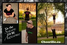 Cheerleading Pictures / Amazing pictures of cheerleaders having fun and stunting! #Cheerleading #Cheer #Cheerpictures