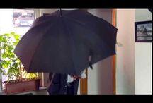 Şemsiye Hareketi /Umbrella Action