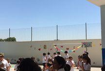 fotos del colegio