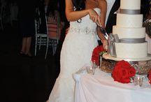 Beautiful brides in beautiful dresses