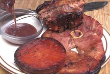 Food, Food, Glorious food / It's all about great food recepis & specialy on BBQ food & sauces