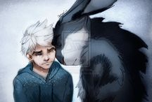 Jack Frost and love