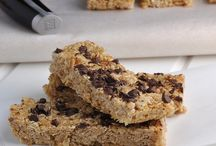 Snack Recipes / by Gayle Krull