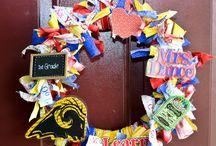 Crafty Classroom Ideas / by W.T. White High School