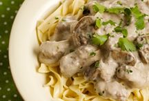 Hungry?!?!?!? / Wedding, twelve bar and gereral menu ideas!