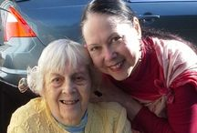 Dementia Caregiving by Family / I am an experienced family caregiver for my mother who has Alzheimers Disease. I want to share what I've learned so you can benefit from my experience. http://DementiaCareConsultant.net