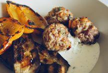 Recipes = Yummy! / Keeping food fun and enjoyable.