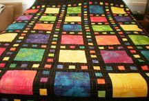 slide Show Quilt Patterns