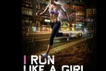 run / by Julia Boswell
