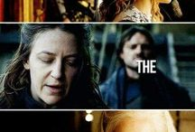 Asoiaf and game of thrones