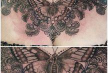 Tattoo favourite artists