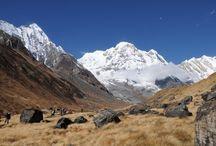 Trekking Nepal / Find best #Treks in #Nepal