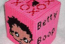 Boop-boop-de-doop-oop!! / All things Betty. / by Jennifer Timbush