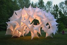 Parametric light