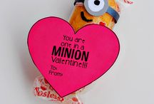 Holiday - Valentine's Day / Valentine's Day Crafts, Recipes, and Good Ideas.