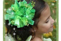 ♣EMERALDS♣ / I ♥ green / by Sara Kovach