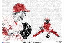 Phillies / The Philadelphia Phillies are an extraordinary team! This team is just amazing!