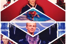 Patrick Kane  / One of the most talented hockey players of our time!! #88 forever!!  / by Andrea Sneed