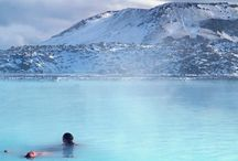 Health and Wellness / Health and wellness is one of Reykjanes peninsulas' main focus, with the Blue Lagoon leading the way. The natural elements and resources found on the peninsula are rare and have influenced the way of living.