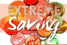 A dollar a day / Saving money