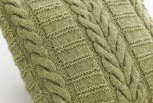 Вязание для дома и уюта