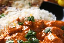 Indian Homemade Cuisine