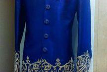 Sherwani groom