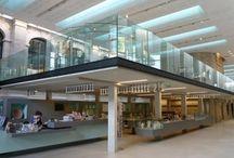 Musées et lieux de création / Présentation des musées et des lieux de création en Limousin