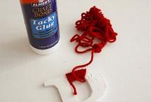DIY Crafts / by Kyley Lauf