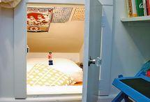 Children's Room Design Inspiration / Children's Room Design Inspiration
