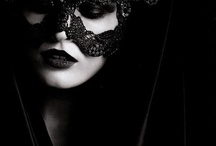 masquerade ball / masks / by vivianast