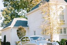 Vintage Luxe Sophistication / by Kailey Michelle Events