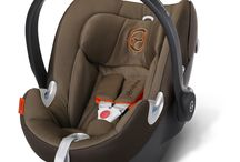 "New Colours 2015: ""Coffee Bean"" / by CYBEX"